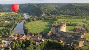 où loger pour faire le tour des châteaux
